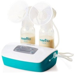 Evenflo Deluxe Advanced Breast Pump