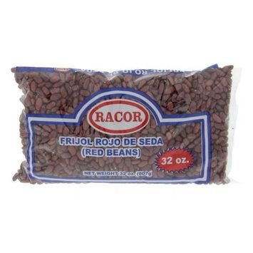Racor Llc Racor Dry Red Beans 32oz - Frijoles Rojo de Seda (Pack of 6)