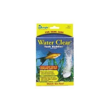 Jungle Laboratories Tb615 Water Clear 8Tabs - Part #: TB615