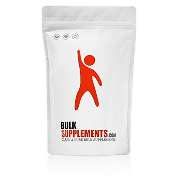BulkSupplements Pure St. John's Wort Extract Capsules
