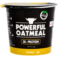 Powerful Oatmeal - BANANA (1 Cup) by Powerful at the Vitamin Shoppe
