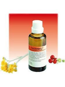 Oxysan R56 50 ml by Dr. Reckeweg