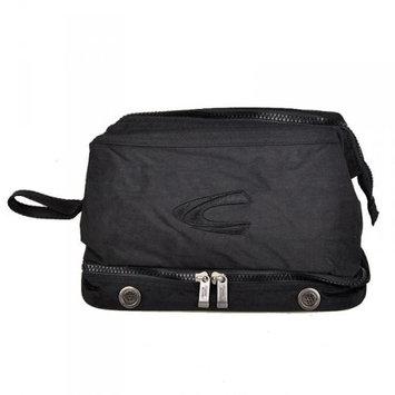 camel active Journey Toiletry Bag - 29X12.5X16, Black