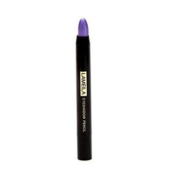 Highlighter Eyeshadow Stick ,YOYORI Natural Nude Shimmer Glitter Highly Pigment Sparkly Eye Shadow Pencil Press Powder Mineral Professional Gel Cosmetics Eye Makeup