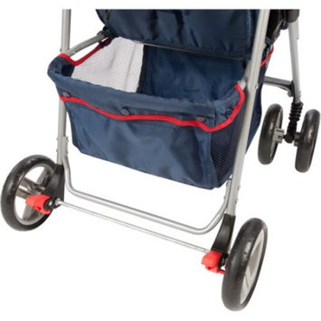 Cosco Commuter Compact Travel System, Star-Spangled