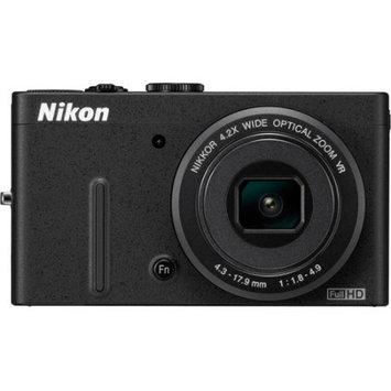 Nikon Coolpix P310 Digital Camera (Black)