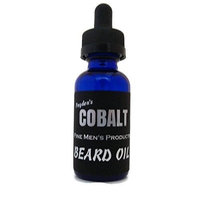 Payden's Cobalt Coconut Ginger & Almond Original Beard Oil, 2 oz.