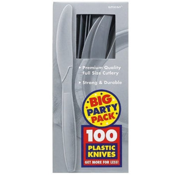 Amscan 43603.18 Party Supplies, 8.1