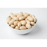 Ivory Jordan Almonds (5 Pound Bag)