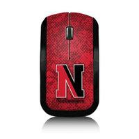 Keyscaper Northeastern Huskies Wireless USB Mouse
