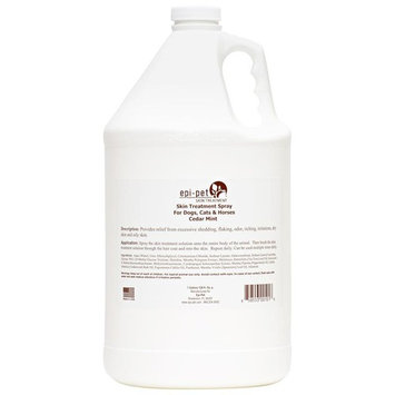 Cedar/Mint Epi-Pet Skin Enrichment Spray Gallon