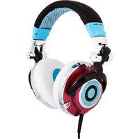 Ifrogz EPMGBLURED Headphones Earpollution Mogul