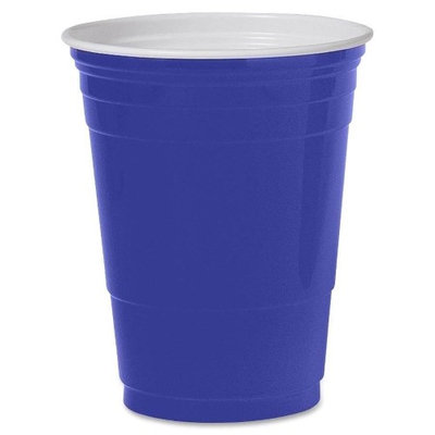 SOLO Plastic Party Cold Drink Cups - Kmart.com