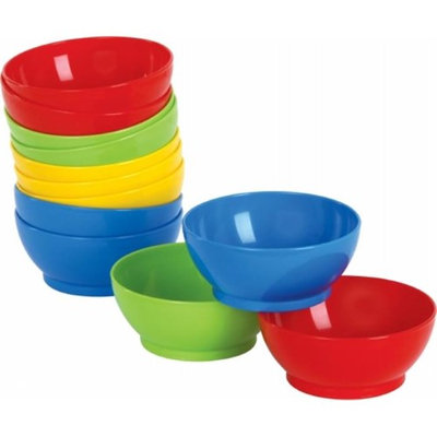 Gowi Toys 105-48 Color Cups Set of 12