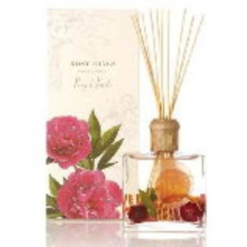 Rosy Rings Botanical Reed Diffuser - Peony and Pomelo