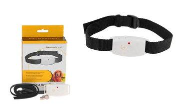 Yphone Repelling Collar Happy Pet Ultrasonic Pest