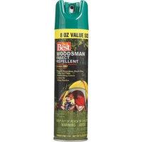 Do it Best Woodsman Insect Repellent 8Oz 25%