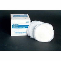 CURITY(TM) Disposable Nursing Pads, 5in. Round, Box Of 12
