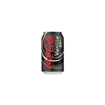 Coca-Cola Coke Zero Vanilla, 12-pack of 12-oz. cans