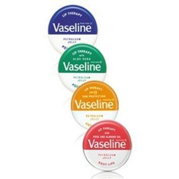 Axe Lip Therapy Petroleum Jelly Original by Axe for Men - 0.7 Oz Lip Balm, 0.7 Oz