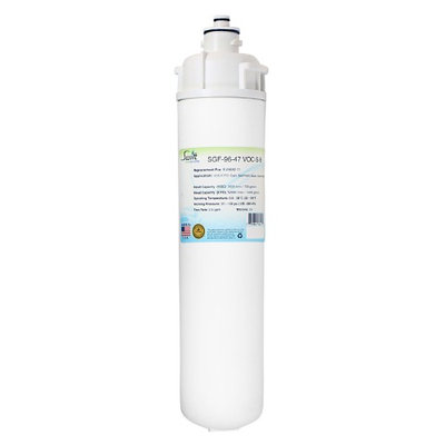 Swift Green Filters Everpure EV9617-76 Replacement Commercial Water Filter