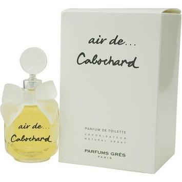Air De Cabochard By Cabochard For Women. Parfum De Toilette 1.7 Ounces