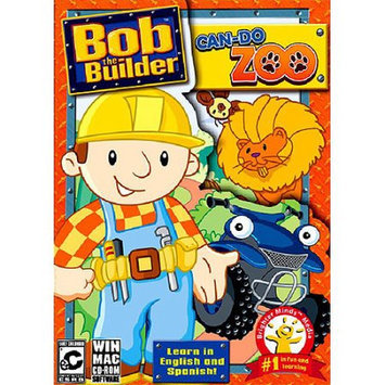 Take 2 Interactive Bob the Builder Can Do Zoo