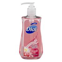 Dial Liquid Hand Soap, Himalayan Pink Sat & Water Lily, 7.5 Oz