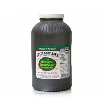 Ken's Foods Sweet Baby Ray's Barbecue Sauce, Hickory & Brown Sugar