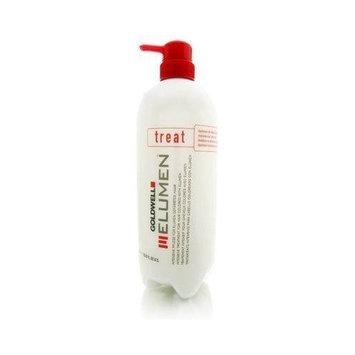 Goldwell Elumen Intensive Treatment for Hair Colored with Elumen Treat - 33.8 oz (1 Liter)