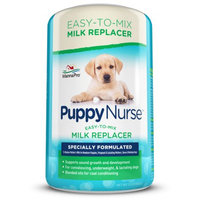 Manna Pro Products PUPPY NURSE MILK REPLACER 12 OUNCE