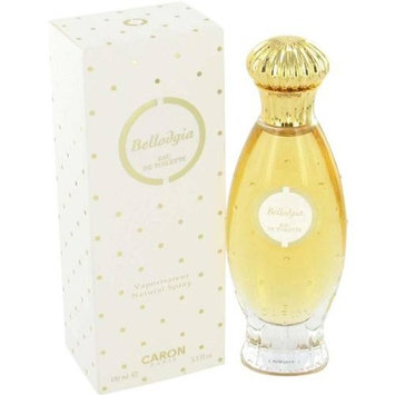 Bellodgia perfume 3.4 oz/100ml Eau de Toilette Spray Rfir Women are