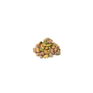 Raw Pistachios - Shelled -