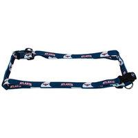 Atlanta Hawks NBA Extra Small XS 5/8 Inch Adjustable Pet Harness