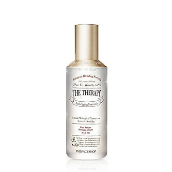 THE FACE SHOP THE Therapy First Serum 130ml