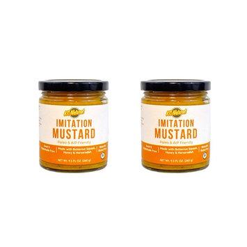 KC Natural Imitation Mustard - 2-pack [Imitation Mustard]
