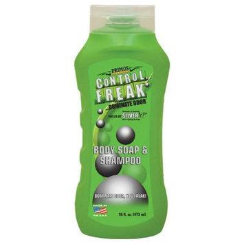 Primos Control Freak Body Soap And Shampoo