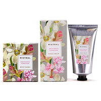 Mistral Soap & Hand Cream set, Narcissus Tuberose