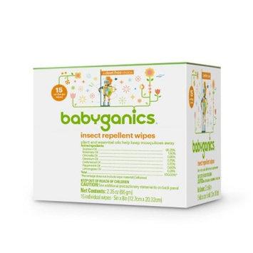 2.35oz Personal Insect Repellents - Babyganics