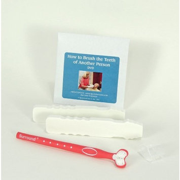 How to Brush Another's Teeth Kit