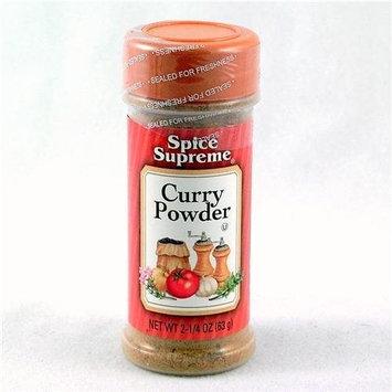 Spice Supreme Curry Powder