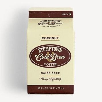 Stumptown Coffee Stumptown Cold Brew Dairy Free Coffee, Coconut, 16 Oz