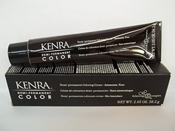 Kenra Demi-Permanent Color 5CG Light Brown Copper-Gold