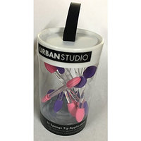 Urban Studio Sponge Tip Applicators