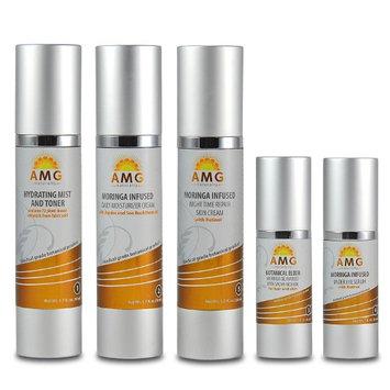 AMG Naturally AMG501 Skin Care Kit
