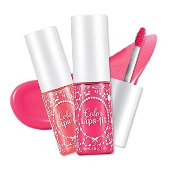 Etude House color lips-fit PK002