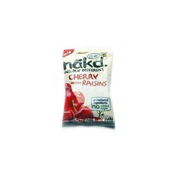 Nākd - Cherry Infused Raisins - 25g
