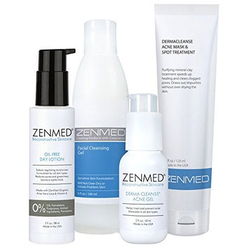ZENMED Acne Therapy for Oily Skin