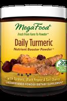 MegaFood Daily Turmeric 59.1 g