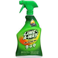 Lime-A-Way Turbo Power Cleaner 22.0 oz(pack of 4)